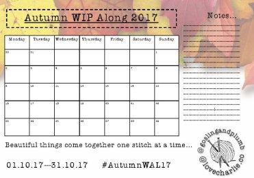 Autumn-WAL-Calendar