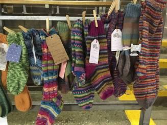 Sock Line 2