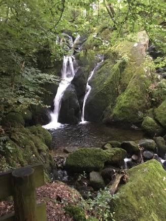 Stock Ghyll 1