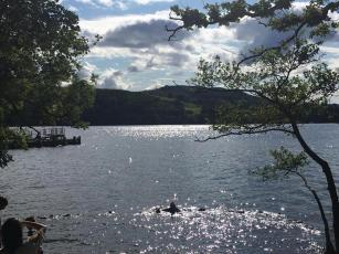 Windermere at Brockhole