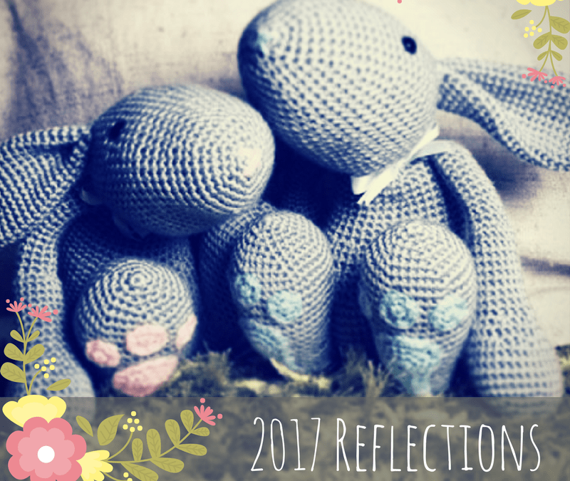 2017 Reflections… Blogmas No. 10