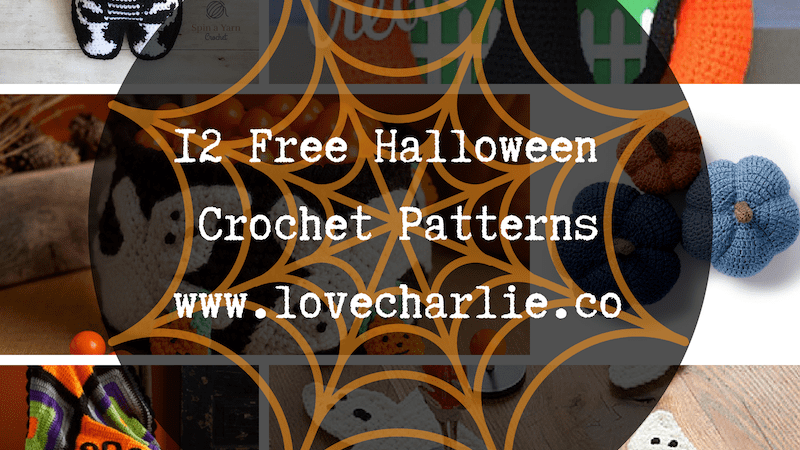 Free Halloween Crochet Patterns…