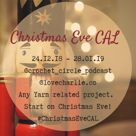 Christmas Eve Cast on